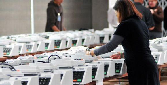 Eleições 2016: Conheça os candidatos das capitais brasileiras (Foto: Divulgação TSE)