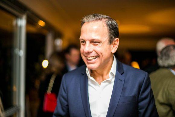 João Dória é o novo prefeito de São Paulo (Foto: Reprodução)