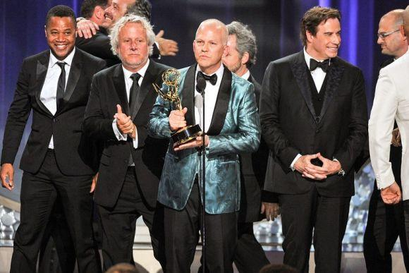 A série The People v. O. J. Simpson também se deu bem na premiação (Foto Ilustrativa)