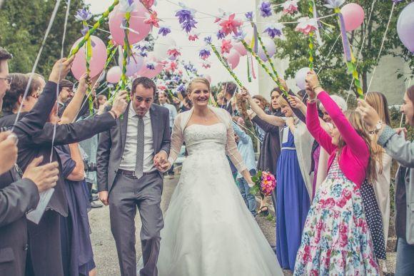 Erros que os convidados devem evitar no casamento (Foto Ilustrativa)