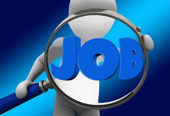 Usar a internet para procurar emprego é uma boa alternativa (Foto Ilustrativa)