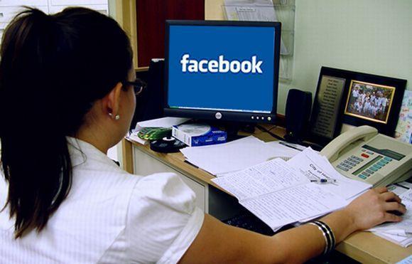 A novidade vai conectar todos os funcionários de uma empresa (Foto Ilustrativa)