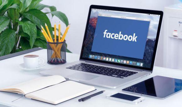 Ao contrário da versão tradicional, o Facebook At Work terá uma taxa mensal de utilização (Foto Ilustrativa)