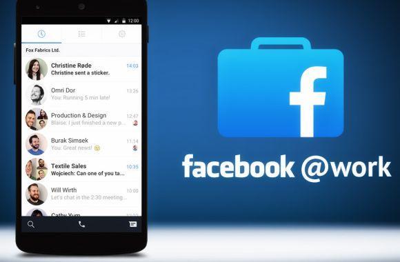 Facebook para empresas será lançado em outubro (Foto: Reprodução internet)