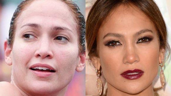 Jennifer Lopez (Foto Ilustrativa)