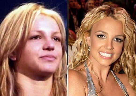 Britney Spears (Foto Ilustrativa)