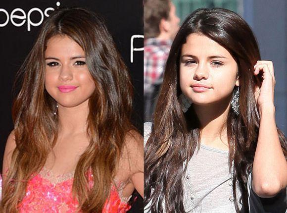 Selena Gomez (Foto Ilustrativa)