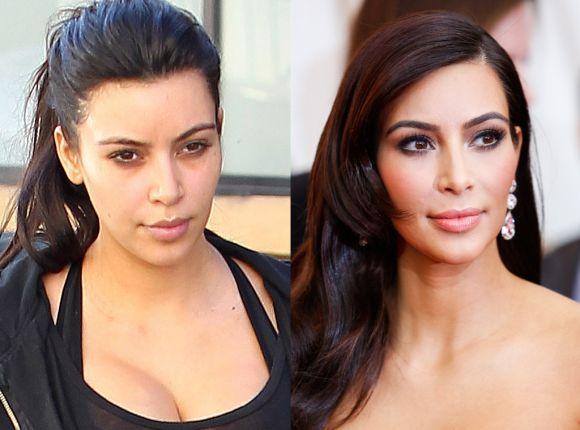Kim Kardashian (Foto Ilustrativa)