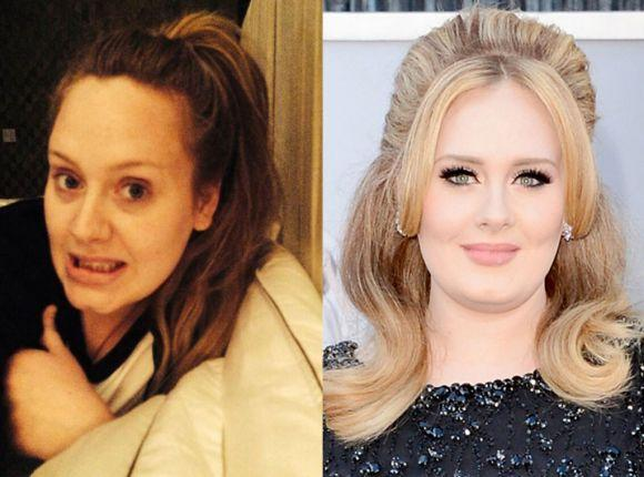 Adele (Foto Ilustrativa)