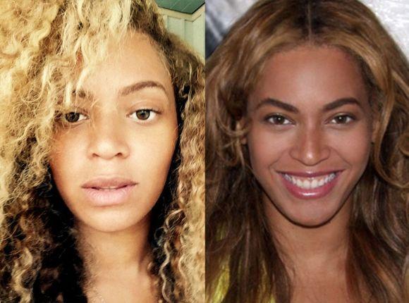 Beyoncé (Foto Ilustrativa)
