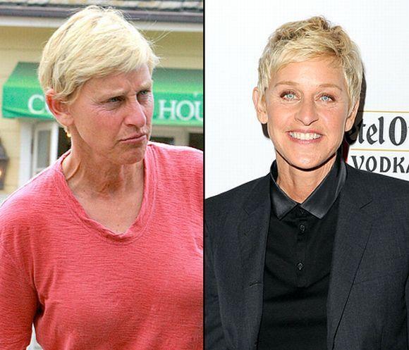 Ellen DeGeneres (Foto Ilustrativa)