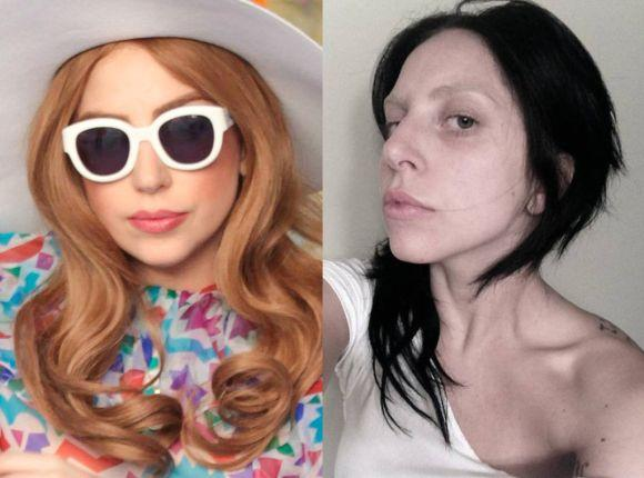Lady Gaga (Foto Ilustrativa)