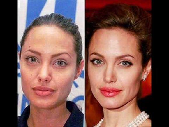 Angelina Jolie (Foto Ilustrativa)