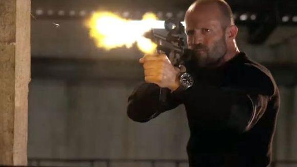 Jason Statham está de volta em Assassino a Preço Fixo 2 - A Ressurreição (Foto: Divulgação Paris Filmes)