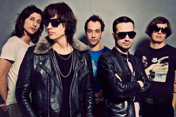 A banda The Strokes também está confirmada (Foto Ilustrativa)