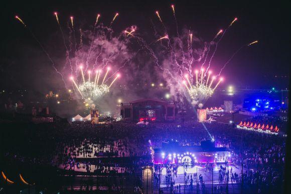Em 2017, o evento deve ter mais de 50 bandas se apresentando (Foto: Divulgação Lollapalooza Brasil)