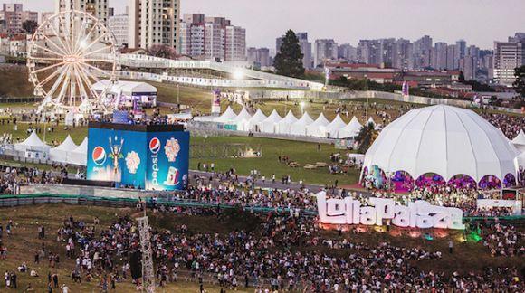 O Autódromo de Interlagos vai sediar novamente o festival (Foto: Reprodução)
