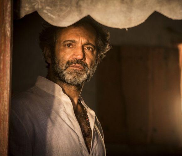 Ele interpretava o personagem Santo, em Velho Chico (Foto: Divulgação Globo)