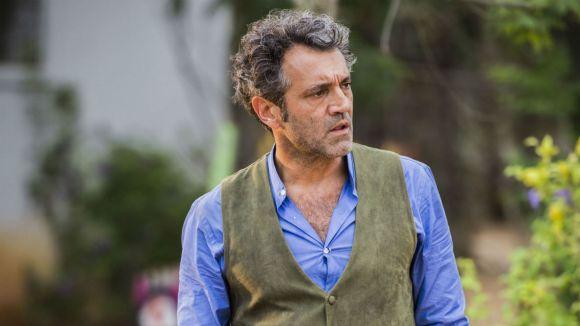 Domingos participou de várias novelas e séries da Globo (Foto: Divulgação Globo)