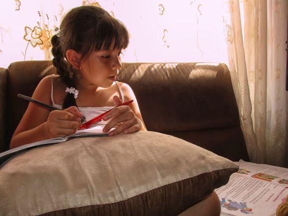 A iniciativa visa garantir boas condições de estudo e saúde para as crianças (Foto Ilustrativa)