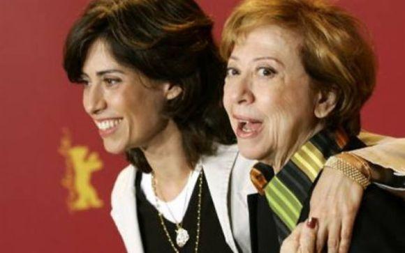 Fernanda Torres e Fernanda Montenegro (Foto: Reprodução internet)