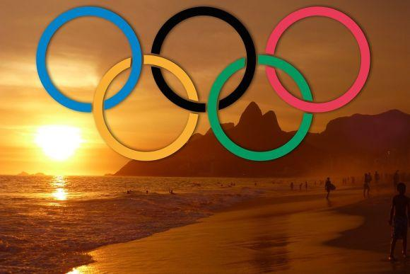 Os Jogos Olímpicos Rio 2016 estão entre os temas cotados para cair no exame (Foto Ilustrativa)