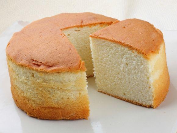 Ele também pode ser consumido como um bolo normal (Foto Ilustrativa)