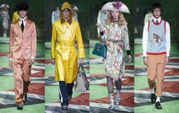 Semana de Moda de Milão 2016: destaques e novidades (Foto: Reprodução)