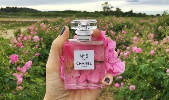 Nova versão do clássico Chanel N5 (Foto: Divulgação Maison Chanel)