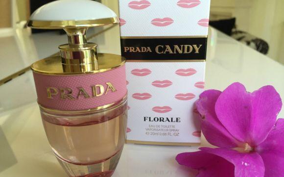 Prada Candy Kiss (Foto: Divulgação Prada)