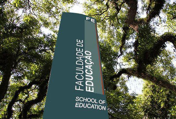 Os cursos são ministrados pela Faculdade de Educação da USP na capital paulista (Foto Ilustrativa)