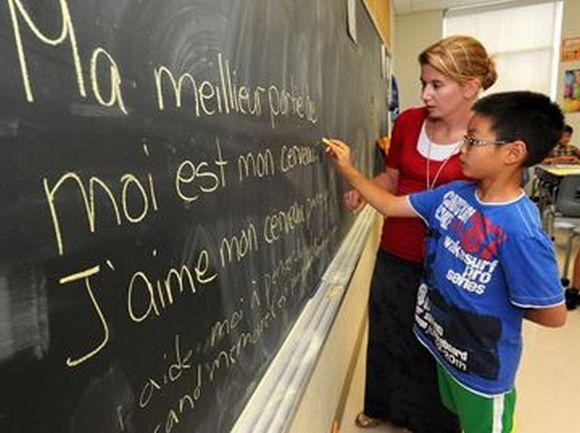 Curso de francês gratuito é uma das opções (Foto Ilustrativa)