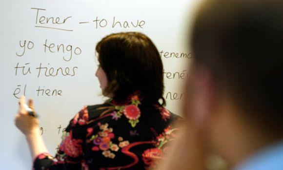 Entre as alternativas também está o curso de espanhol grátis (Foto Ilustrativa)
