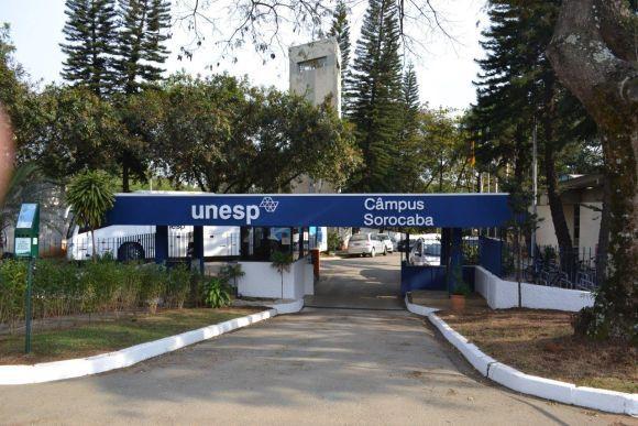 A Unesp está presente em várias cidades do interior paulista (Foto: Divulgação Unesp)
