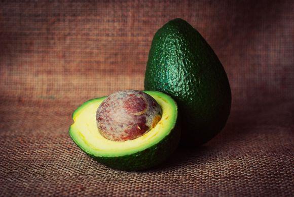 O abacate também é um bom aliado dos trabalhadores sedentários (Foto Ilustrativa)