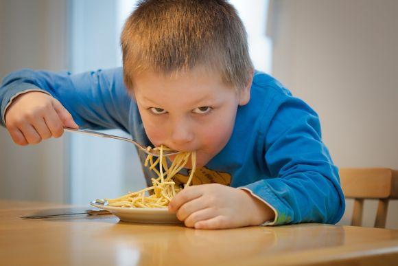 10 dicas de alimentação saudável da criança (Foto Ilustrativa)