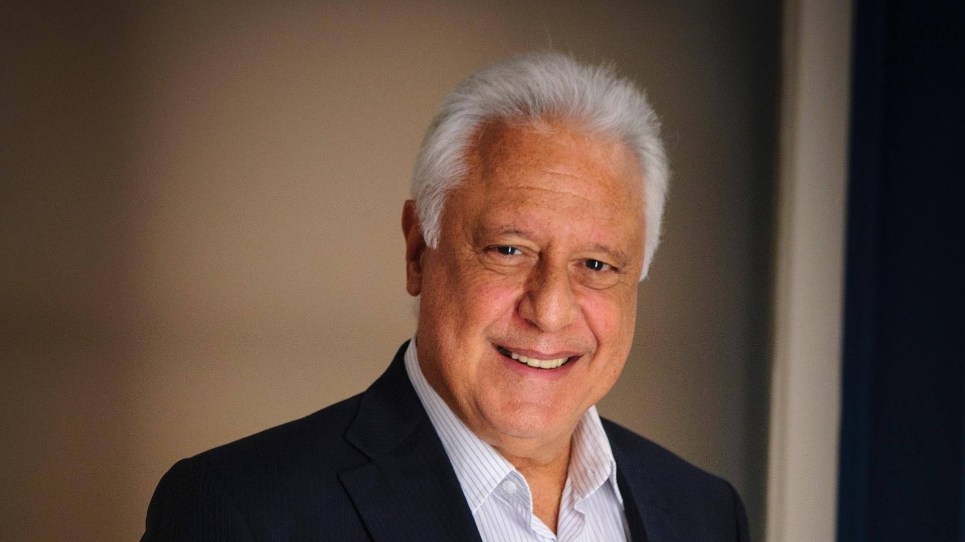 Antônio Fagundes (Foto: Divulgação)