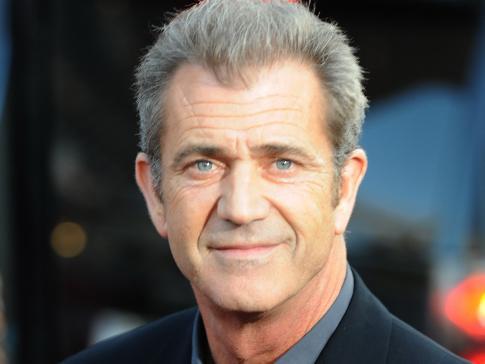 Mel Gibson (Foto: Divulgação)