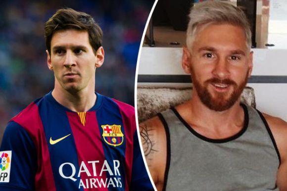 Messi (Foto: Reprodução)