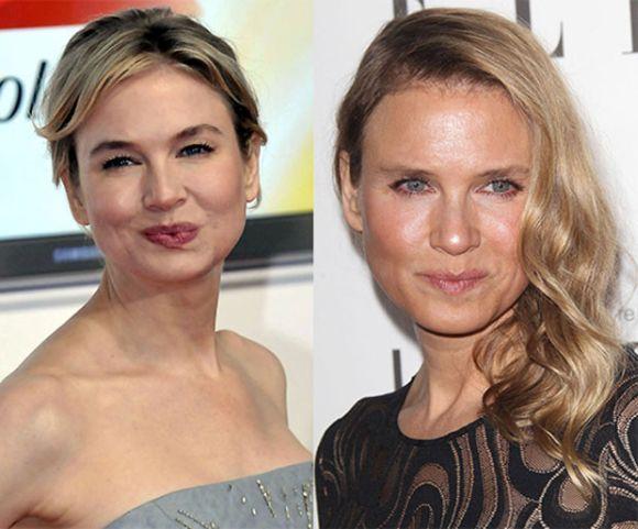 10 famosos que sofreram transformações de beleza (Foto: Reprodução)