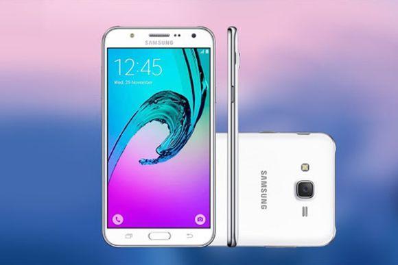 Galaxy J7 2016 (Foto: Divulgação Samsung)