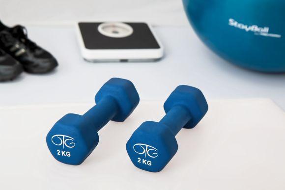 Exercitar-se é ótimo para ter um maior bem-estar (Foto Ilustrativa)