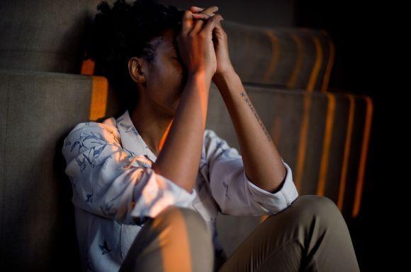 7 massagens para aliviar o estresse (Foto Ilustrativa)