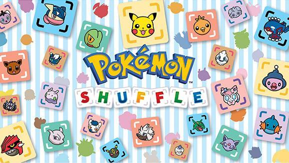 Pokémon Shuffle (Foto: Divulgação)