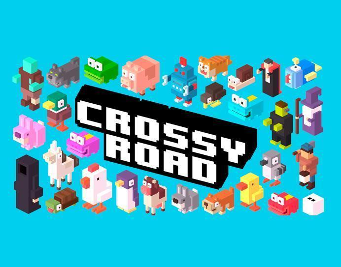 Crossy Road (Foto: Divulgação)