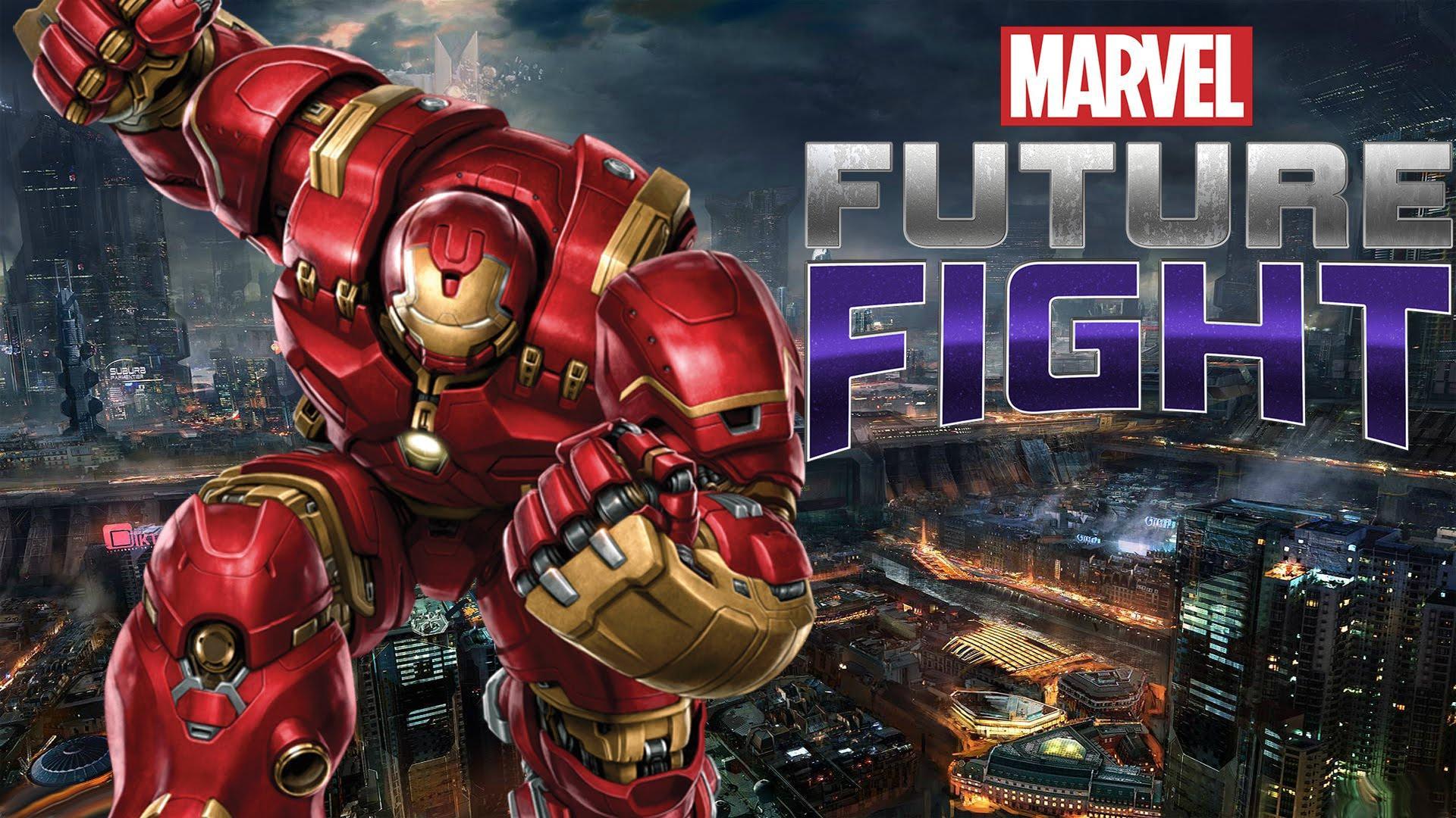 Marvel Future Fight (Foto: Divulgação)