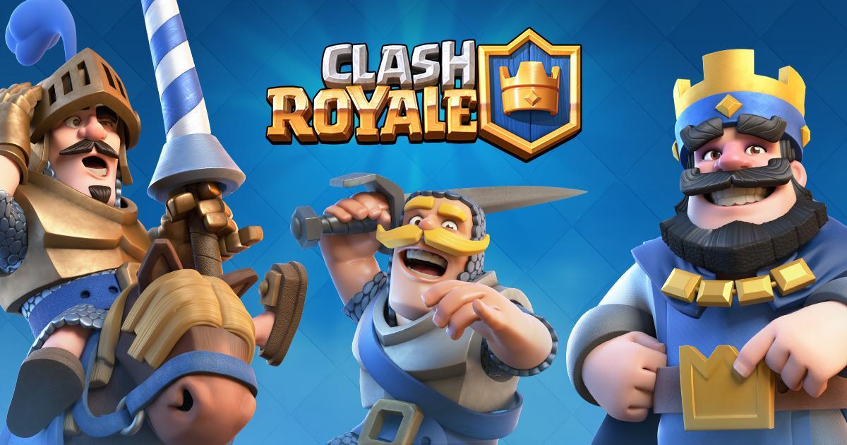 Clash Royale (Foto: Divulgação)