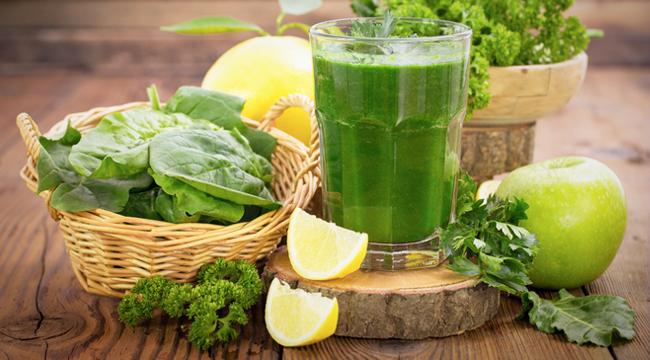 Dieta Detox que Emagrece até 5 kg em 3 dias Desintoxicante