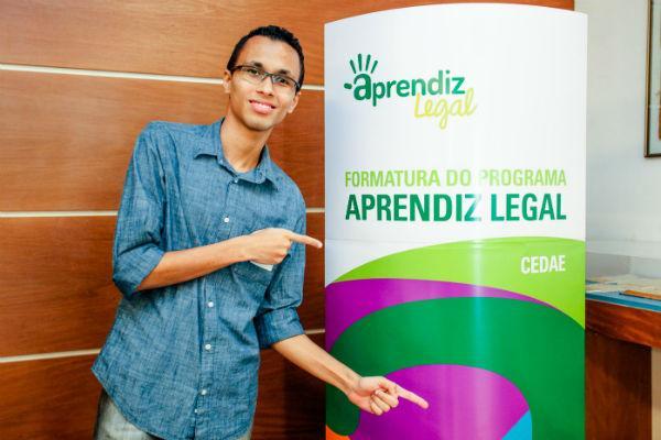 Agora ficou mais fácil ter seu primeiro emprego pelo Aprendiz Legal CIEE (Foto: Reprodução CIEE)