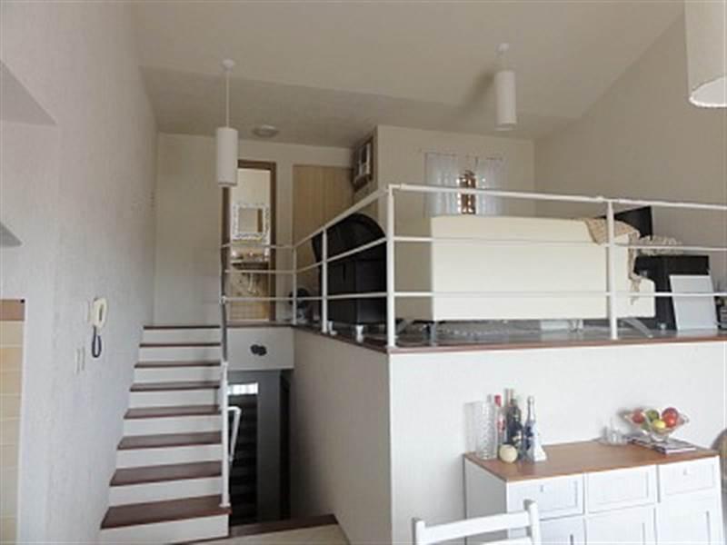 Mezaninos com modelos lindos de salas de estar (Foto: Divulgação)